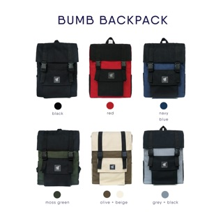 Ba lô  Bumb Backpack Tote Talk thứ 0
