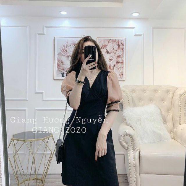 đầm nữ đẹp   FREESHIP đơn 150K đầm nữ kiểu dáng thời trang Hàn Quốc