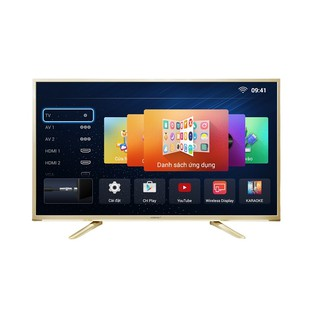 [SIÊU SALE]🔴 Smart Tivi Asanzo 32 inch 32AS100