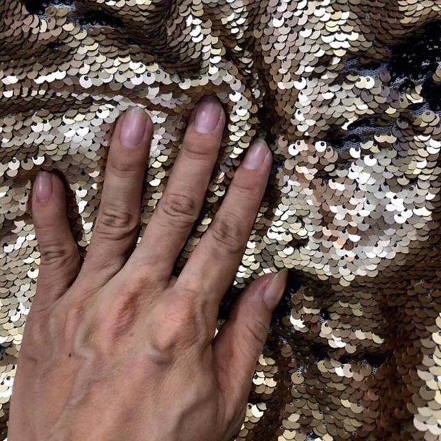 Vải ks của Chip Chip