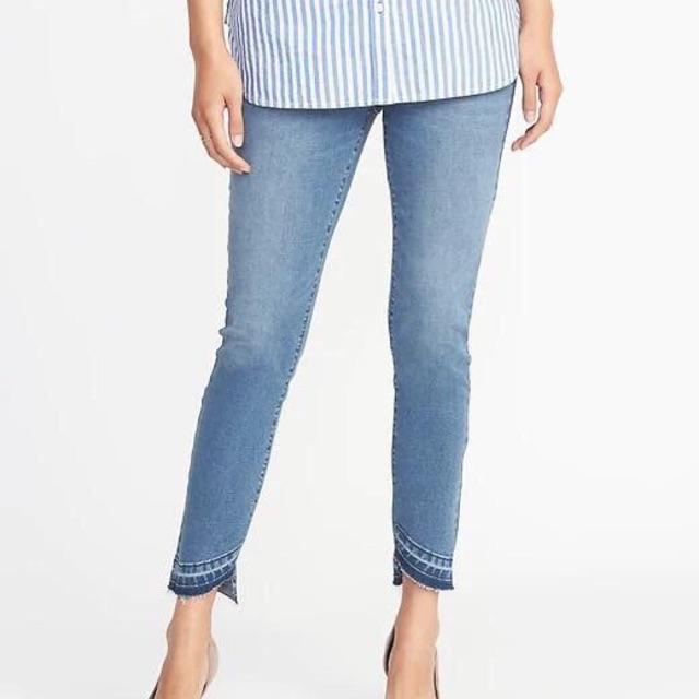 2 quần jean