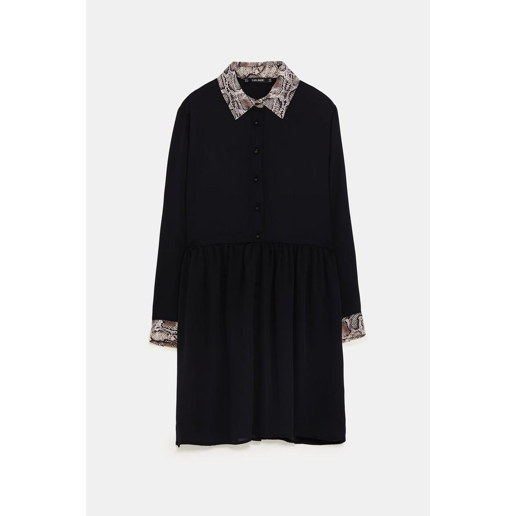 Váy Zara Auth