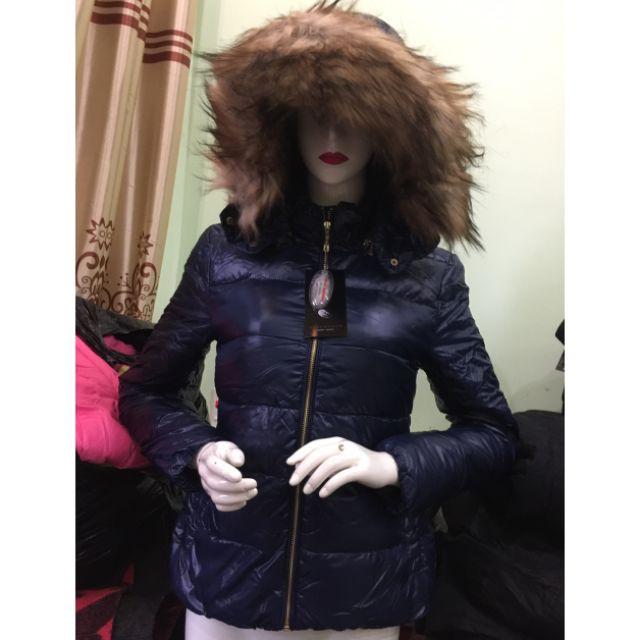 Áo phao lông vũ dành cho nữ -mã LV 7