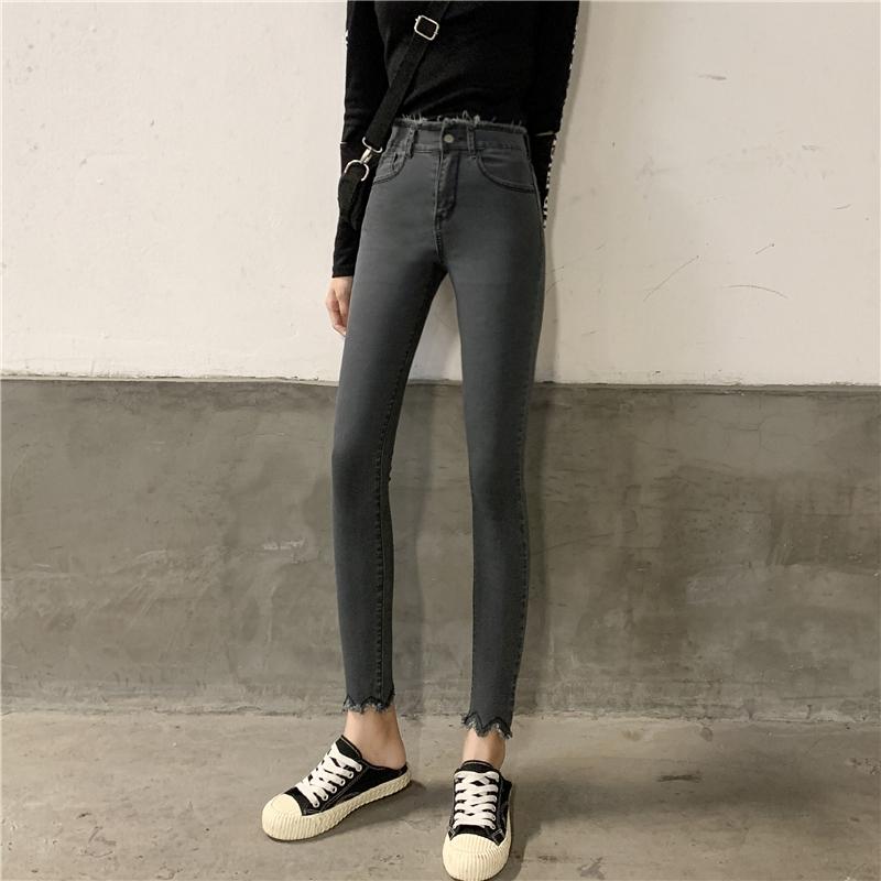 Quần Jeans Lưng Cao Size S-4xl Cho Người 100kg