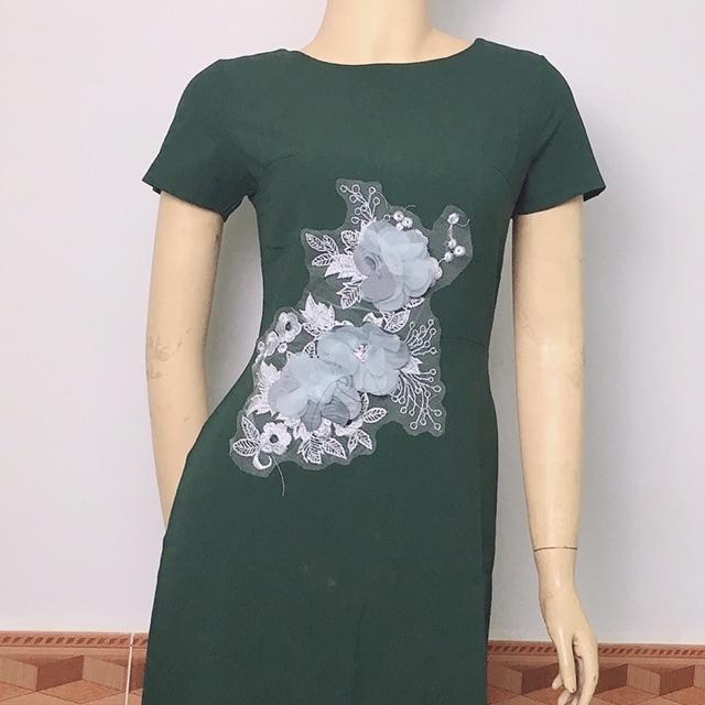 Váy đầm công sở đi chơi đẹp 2019