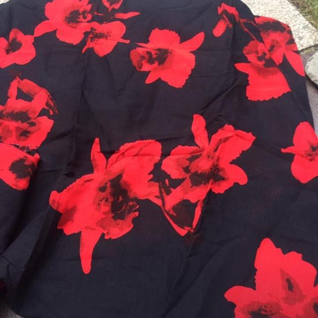 Linen hoa