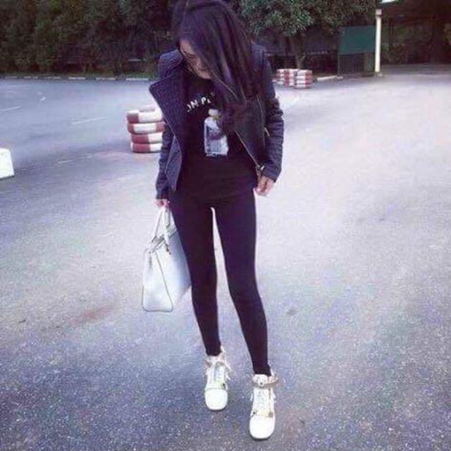 Combo 2 quần Legging