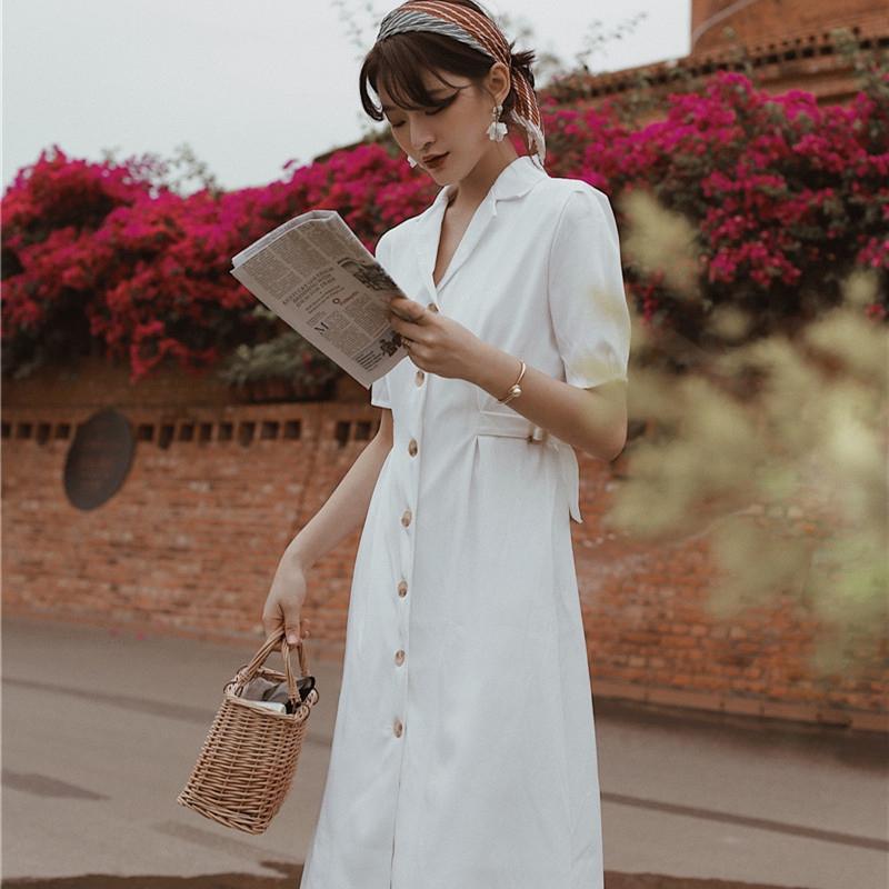 Chân Váy Lưới Dáng Dài Thời Trang Mùa Hè Hàn Quốc Cho Nữ