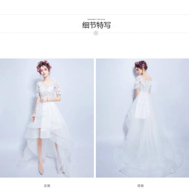 Váy cưới, đầm dạ hội, bán giá siêu rẻ