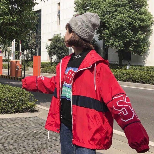 Áo khoác Nam nữ