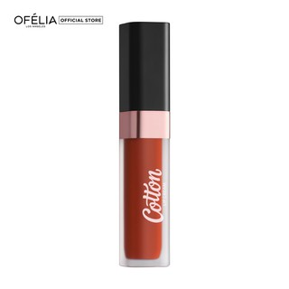 Son kem OFÉLIA Cotton Lip Cream - Bestie (6ml)
