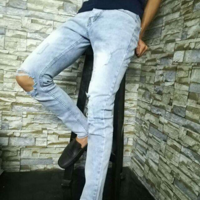 [Quá rẻ] Quần jeans nam cao cấp MS5511