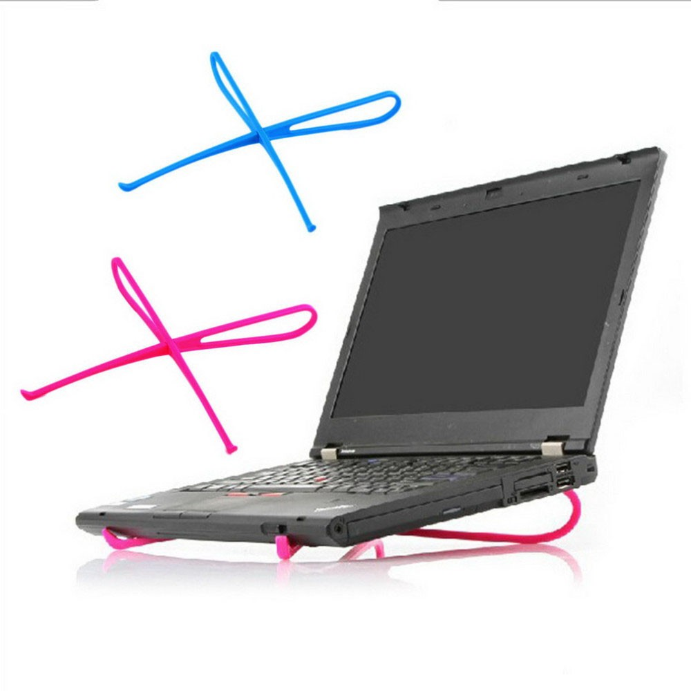 Bộ Kệ Đỡ Laptop Chống Nóng