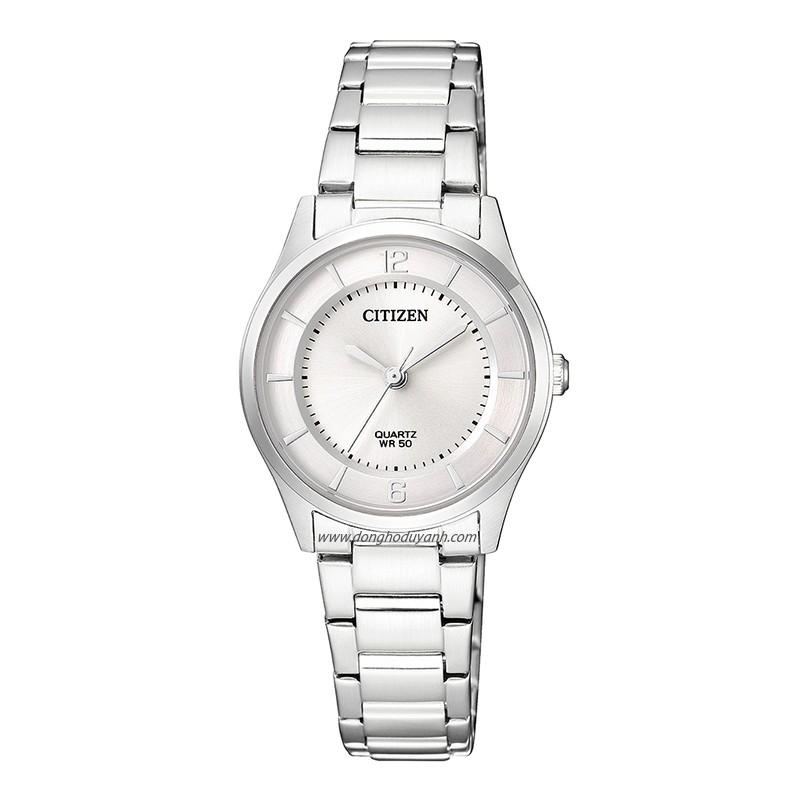Đồng hồ nữ Citizen CHÍNH HÃNG ER0201-81A