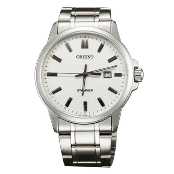 [Mã WTCHMALLTET hoàn 100k xu đơn 499K] Đồng hồ nam Orient CHÍNH HÃNG SUNE5004W0