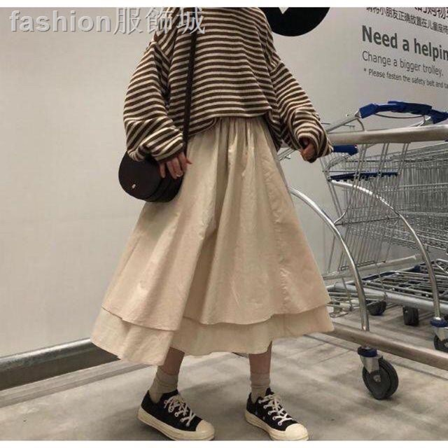 Chân váy 2 tầng ( sẵn đen size M)