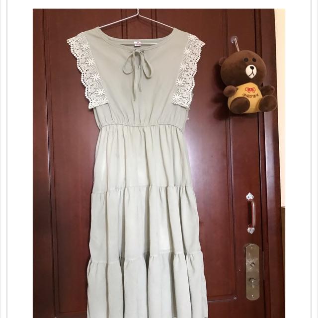 thanh lý váy kiểu ( bầu bì bon chen được hết )