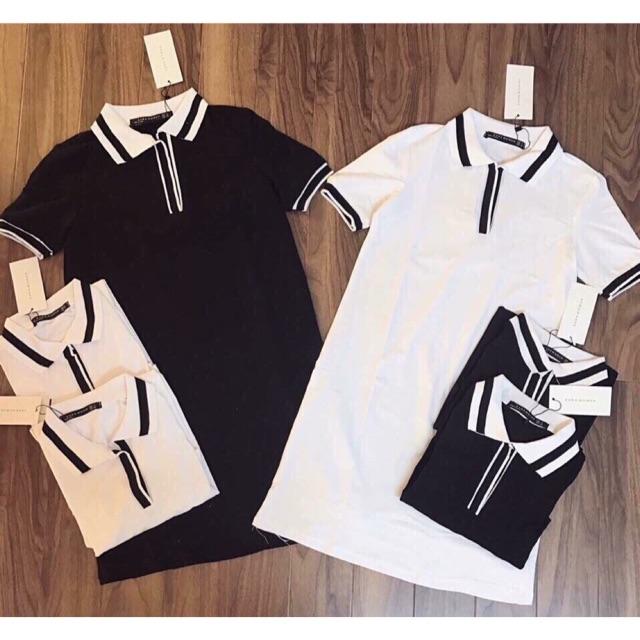 Váy len Quảng châu