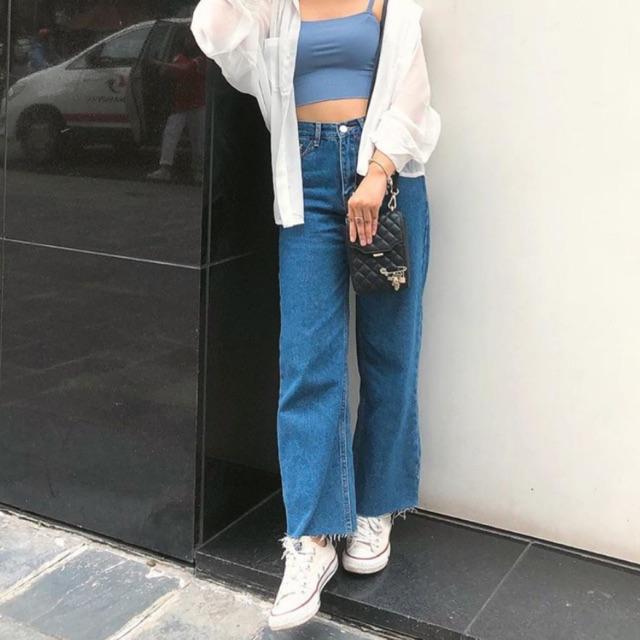 Quần jeans Libe size S