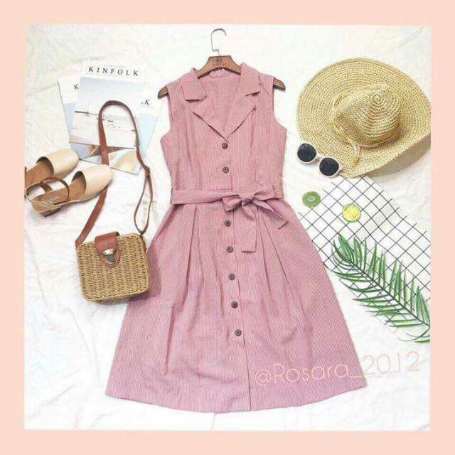 Combo váy mango Thu Ngọc