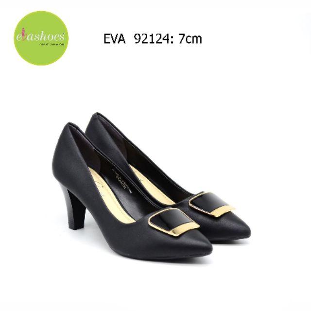 Giày cao gót công sở Evashoes92124