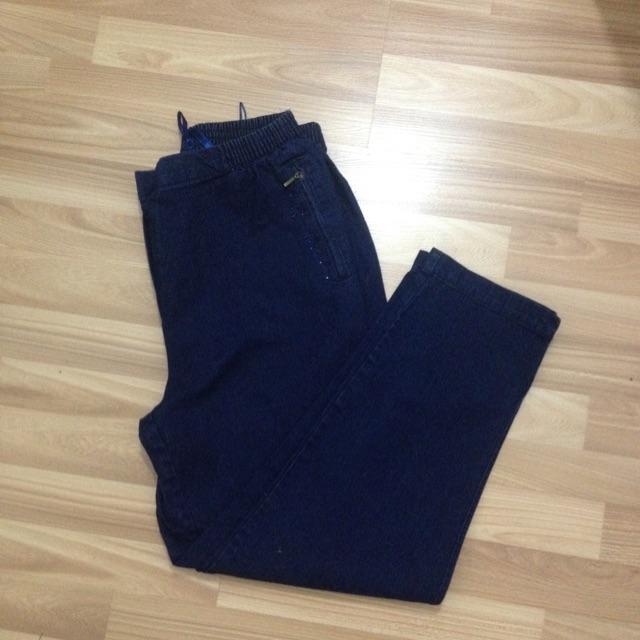 30k - Thanh lý quần jeans Big size