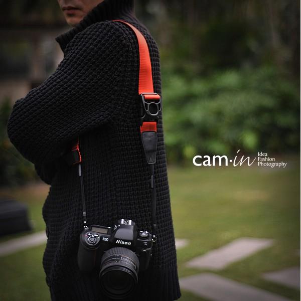 Dây máy ảnh cao cấp Cam-in