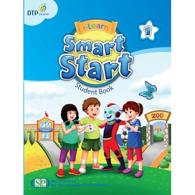 Thích: 0 Chia sẻ tới I learn smart start 1 ( studenbook + Workbook + File CD)