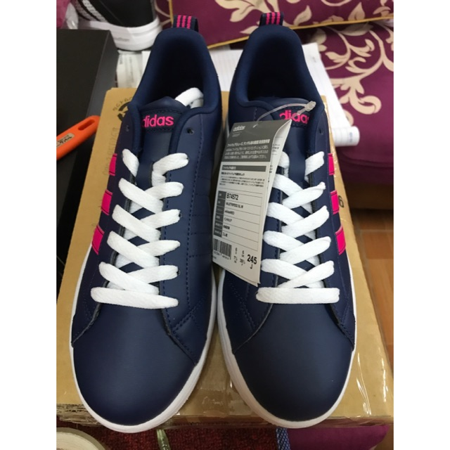 Giày Adidas Neo ( B74572 )