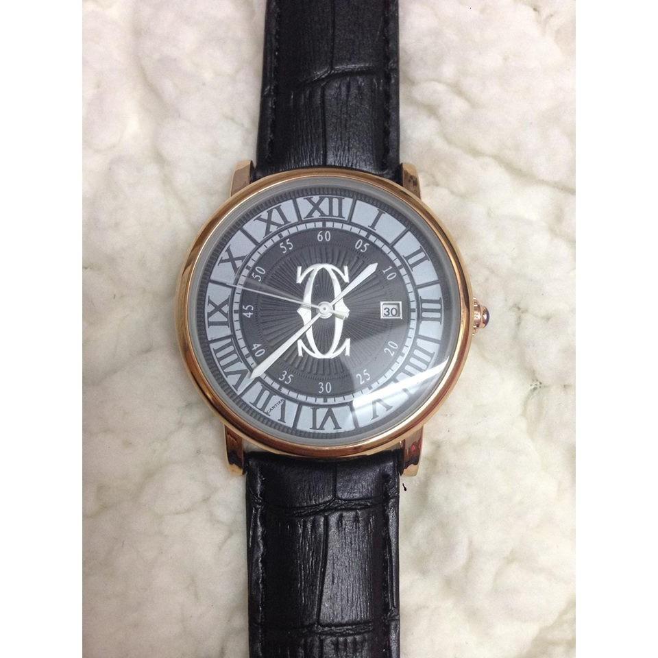 Đồng hồ nam CT12- Chính hãng