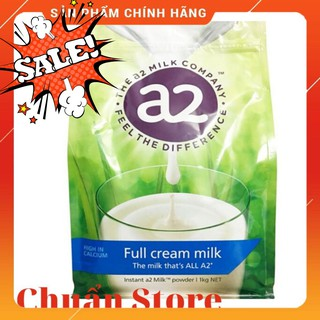 sữa  A2 full cream 1