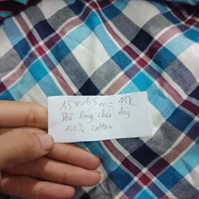 Sét thoi, cotton, công sở 285