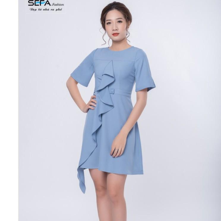 150k- Váy bèo trước ngực Sefa