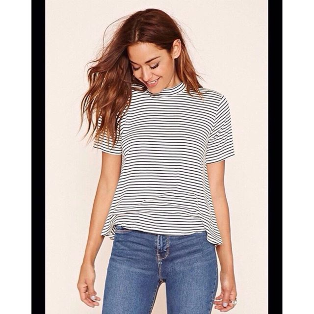 FOREVER 21 CỔ LỌ