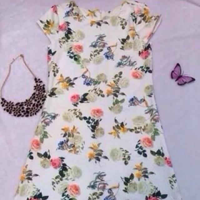 Đầm suông in 3D