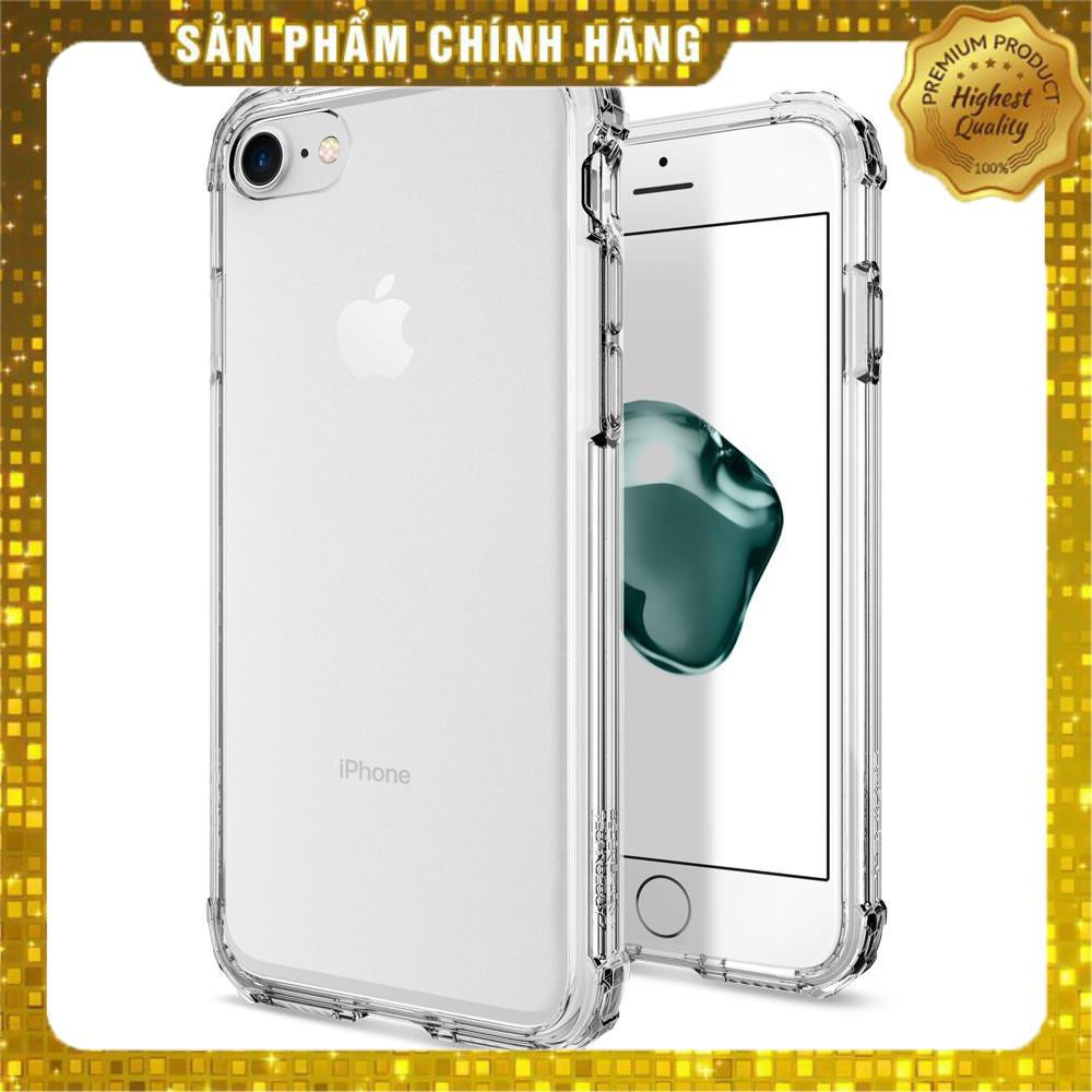 Ốp Iphone 7 8 Spigen Crystal Shell