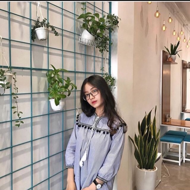 Combo 3 đầm_ bạn Phương Trang