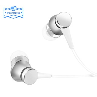 Hình ảnh Xiaomi Mi Piston 3 Fresh Version In-Ear Earphone Wire Control with Mic for Smartphone 3.5Mm Headset