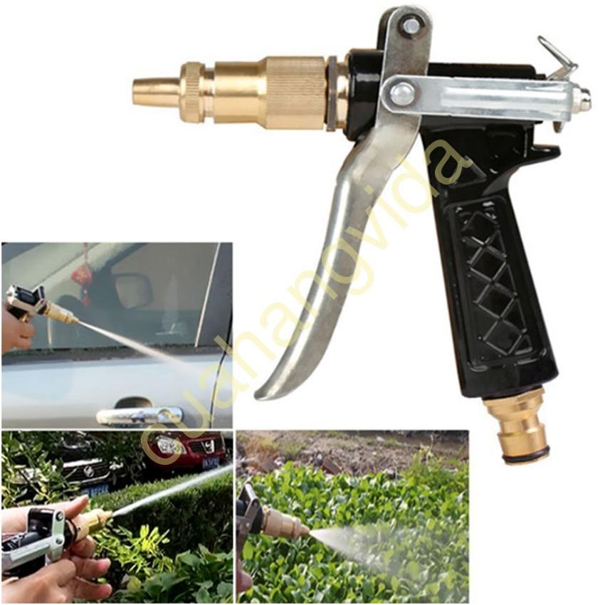 Kết quả hình ảnh cho súng xịt tăng áp lực nước rửa xe