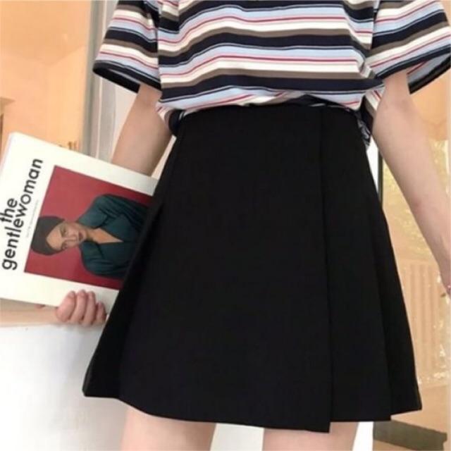 Chân váy nữ đơn giản