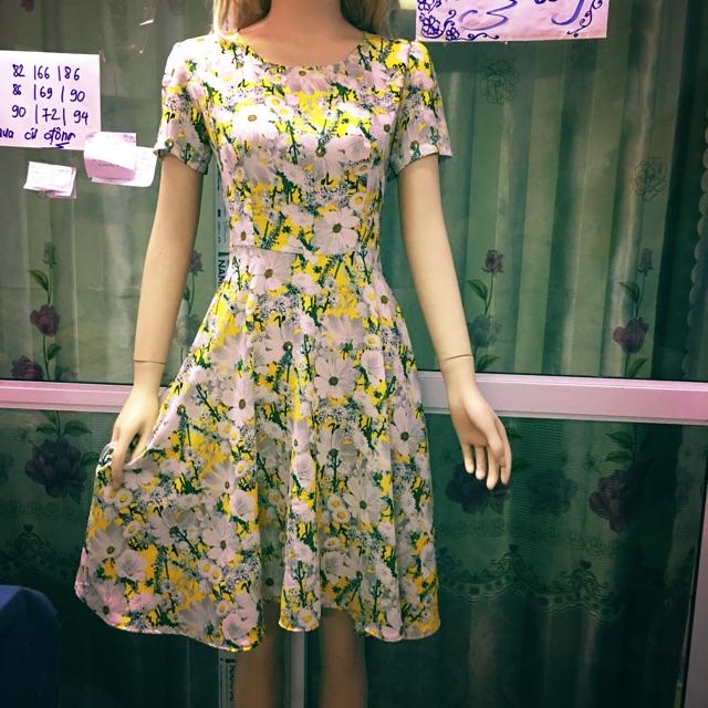 Combo váy