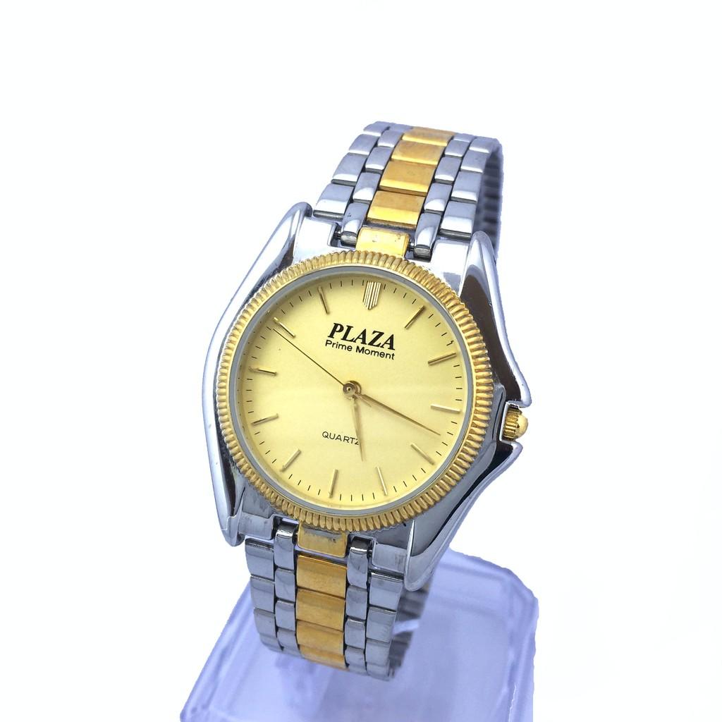 Đồng hồ nam PLAZA