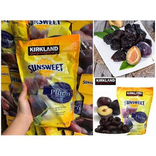 [HSD 2/2021] Mận sấy khô Kirkland Sunsweet Dried Plums 1,59