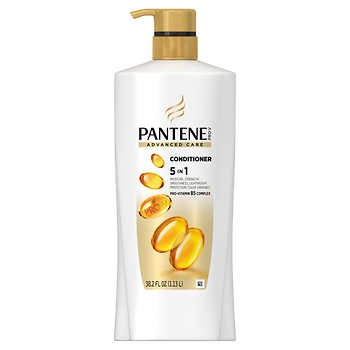 DẦU XẢ PANTENE PRO V ADVANCE CARE 5 IN 1 1.13 LÍT