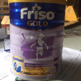 combo 2 hộp friso gold 5 900 g