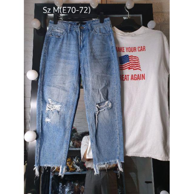 Combo quần jeans Mít
