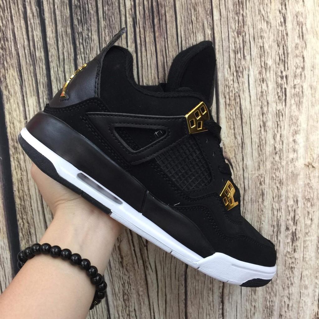 Giày Jodan đen
