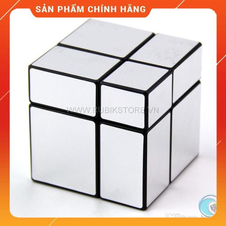 Đồ chơi Rubik - Shengshou Mirror 2x2x2 - Biến thể 6 mặt