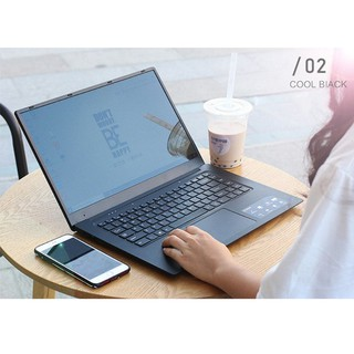 Laptop ultrabook Vista 15.6inch CPU Intel Z8350 4G/ 64Gb ( Black | White ) - Home and Garden .... Hàng khủng !!!