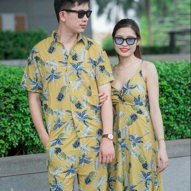 Sét đôi cây dừa